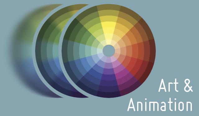 Art & Animation Vacancies