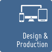 jobs in design & production
