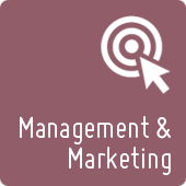 jobs in management & marketing