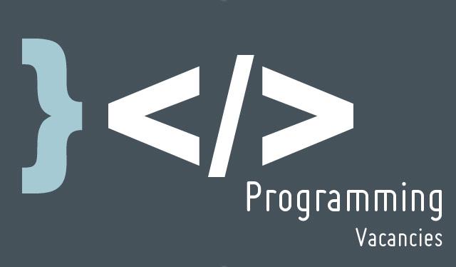 Big Planet: Programming Vacancies